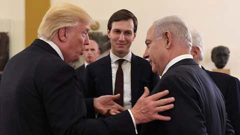 Trump's Jerusalem Rationale and Its Consequences