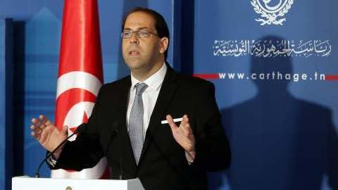 Tunisia: New Leaders, Old Challenges