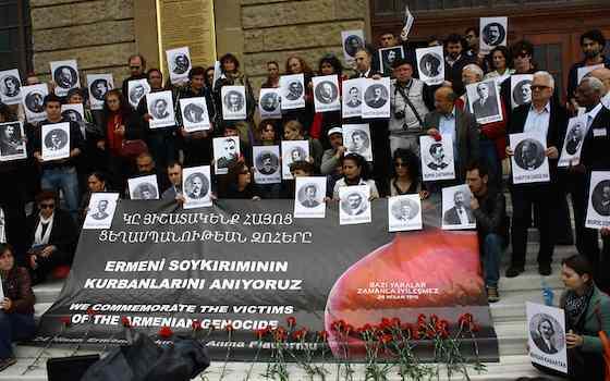 Turkey & Armenia: Are Erdogan's Condolences a Turning Point?
