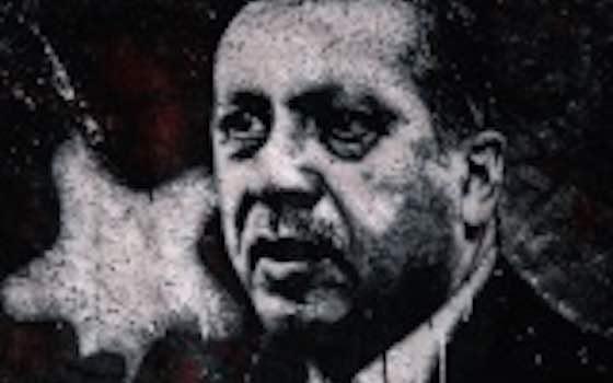 Understanding Turkey's Tilt
