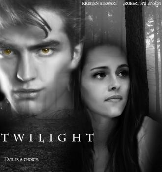Twilight Movie Review (2 1/2 Stars) highly anticipated vampire movie Twilight in theatres this weekend Michael Phillips