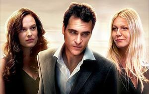 Two Lovers Movie Review Joaquin Phoenix Vinessa Shaw Gwyneth Paltrow
