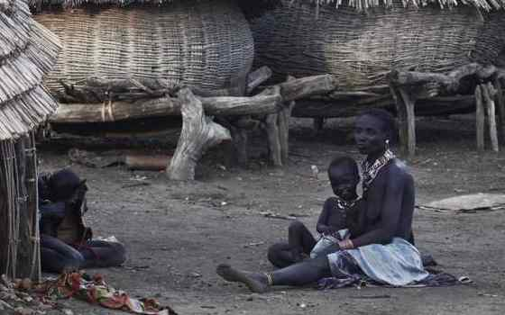 UN Criticizes South Sudan Leaders Over Famine Response
