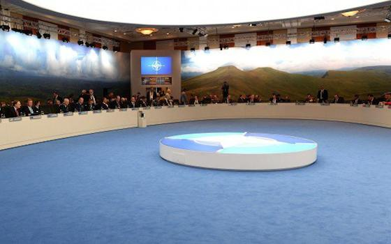 Ukraine: Red Meat for the NATO Alliance