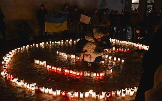 Ukraine: The War to End All Wars
