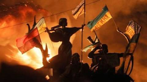 Ukraine: Two Years After the Revolution