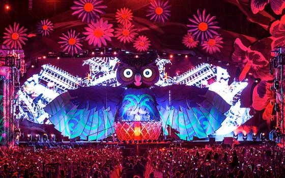 'Under the Electric Sky' Movie Review