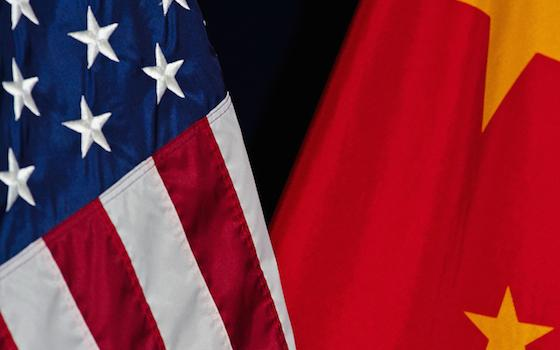United States and China Go Private with the Cold War