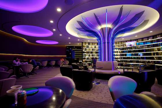 VIP Airport Lounges: Airport Oasis