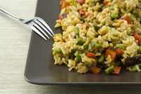Vegetable Paella: Best Springtime Side Dish