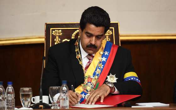 Venezuela's Maduro Faces Hard Choices
