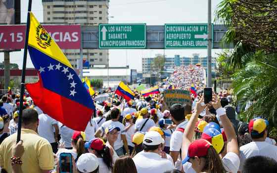 Venezuela's Best 'Anti-Coup' Medicine - Dialogue