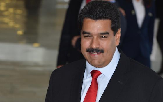10 Questions for Venezuela's President