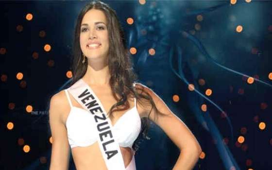 Miss Venezuela's Murder Reveals Culture of Violence