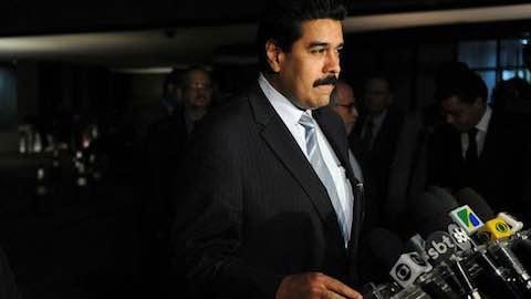 The Real Test Begins for Venezuelan President Maduro