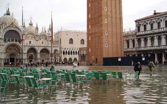 Venice: La Serenissima Turns the Tide