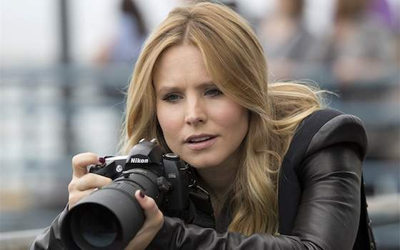 'Veronica Mars' Movie Review