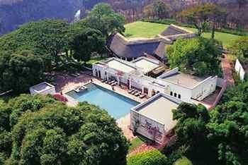 Victoria Falls Hotel: See The Falls - Camel trekking in Erg Chebbi