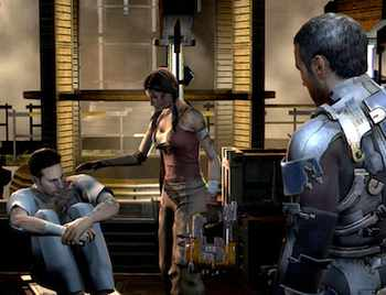 'Dead Space 2' - A well-designed and well-crafted work of art that provides a genuinely enjoyable gaming experience