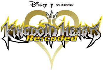 'Kingdom Hearts Re:coded' 'Re:coded' is fun, but this is now the fourth portable game that has come out between 2006's 'Kingdom Hearts II' and the upcoming highly anticipated 'Kingdom Hearts III.' What's worse is that the series spans multiple platforms