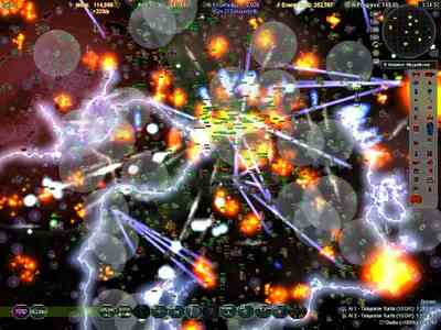 Crispy Gamer's Tom Chick thinks he's stumbled across this year's Really New Thing: a real-time strategy game called AI War: Fleet Command