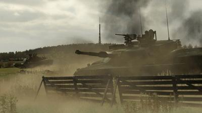 How 'ArmA II' Falls Apart Just as it's Starting To Get Good