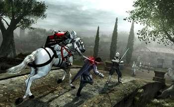 'Assassin's Creed II: Bonfire of the Vanities'