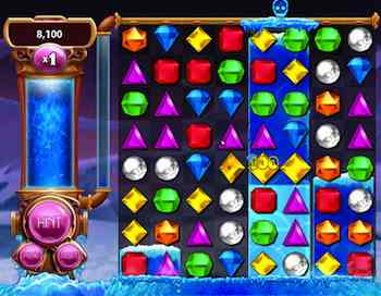 'Bejeweled 3' Try Bejeweled 3's demo first and see if you like its new modes. You'll know pretty quickly if it's recapturing the original's 'one more game' feeling