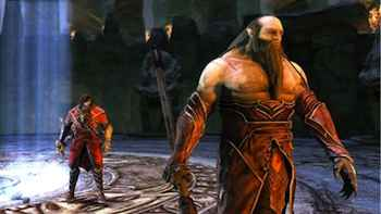 'Castlevania: Lords of Shadow'