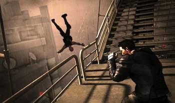 'Dead to Rights: Retribution' (Xbox 360)