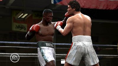Video Game Review: 'Fight Night Round 4'. Revenge of the Fallen isn't an entirely terrible game. But as Crispy Gamer's Evan Narcisse played it, he kept feeling you can get this stuff — driving, combat, large-scale giant robot mayhem — done better elsewhere.
