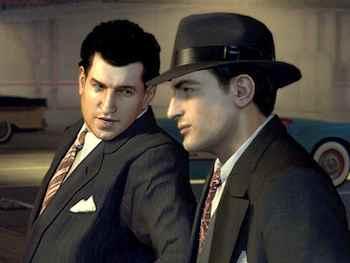 'Mafia II'