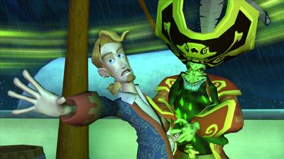 Video Game Review: 'Tales of Monkey Island: Launch of the Screaming Narwhal'
