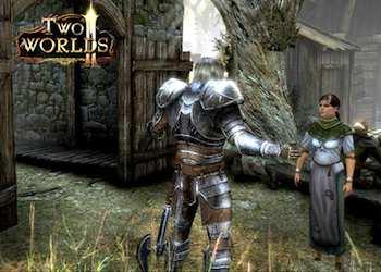 Fans of open world RPGs will enjoy 'Two Worlds II.'