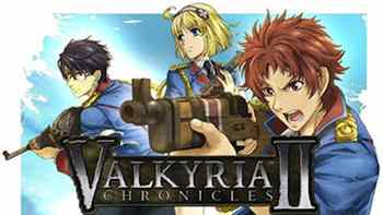 'Valkyria Chronicles II'