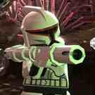 The Force Remains Strong with LEGO Star Wars III: The Clone Wars