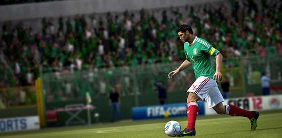 Fourth 'FIFA Street' Game Breaks from Its Past