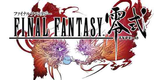 'Final Fantasy Type-0'