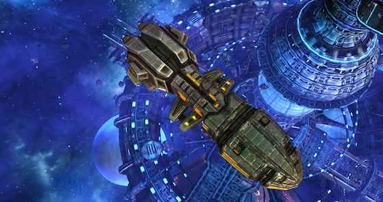 'Fusion: Genesis' (Xbox Live Arcade)