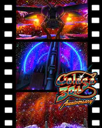 Video Games: 'Galaga 30th Collection' video game review