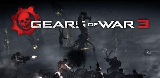 Gears of War 3 Achievement Challenge