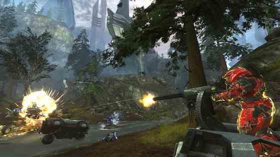 'Halo: Combat Evolved Anniversary'