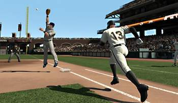 Video Games: Baseball Simulation in MLB 2K11: Part 2 video game review