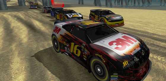 'NASCAR Unleashed'