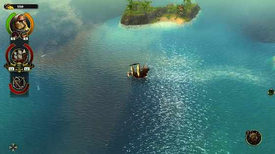 Video Games: 'Pirates of Black Cove' | Video Games Review