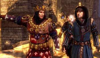 'The Witcher 2' is an interesting and refreshing RPG and despite some frustration with the combat system, it was actually a rather fun and engaging game
