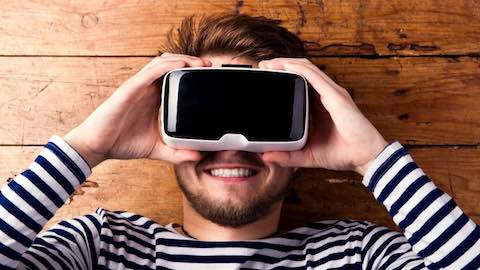 Virtual Reality Headsets You Can Buy Right Now