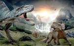 'Walking With Dinosaurs' Movie Review | Movie Reviews Site