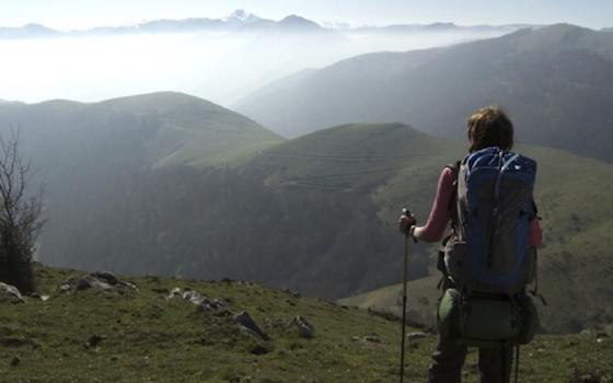 'Walking the Camino: Six Ways to Santiago' Movie Review