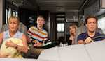 'We're the Millers' Movie Review - Jennifer Aniston and Jason Sudeikis    Movie Reviews Site